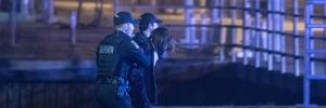 Tragedy in Quebec City