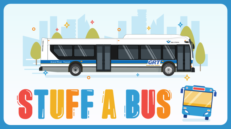 Stuff A Bus 2020