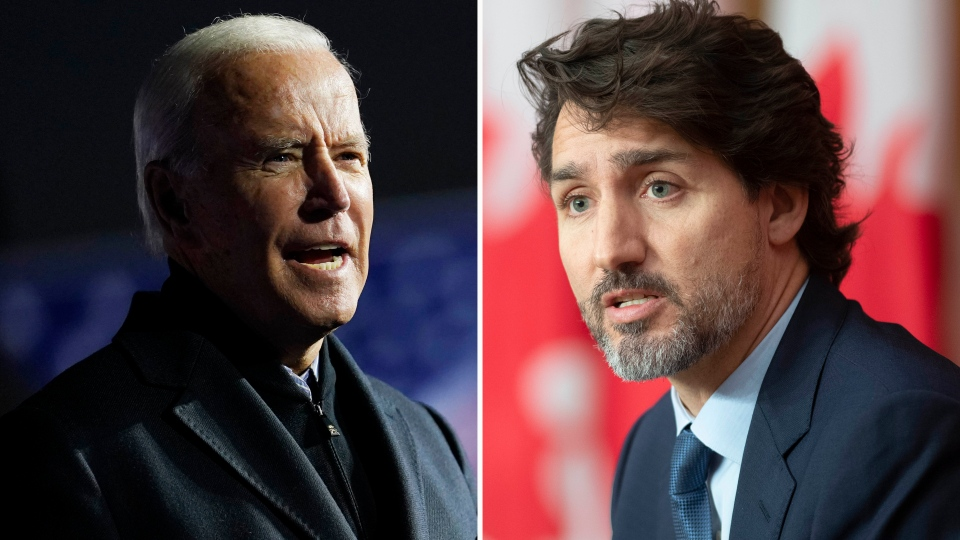 Would a Biden presidency be beneficial for Canada?