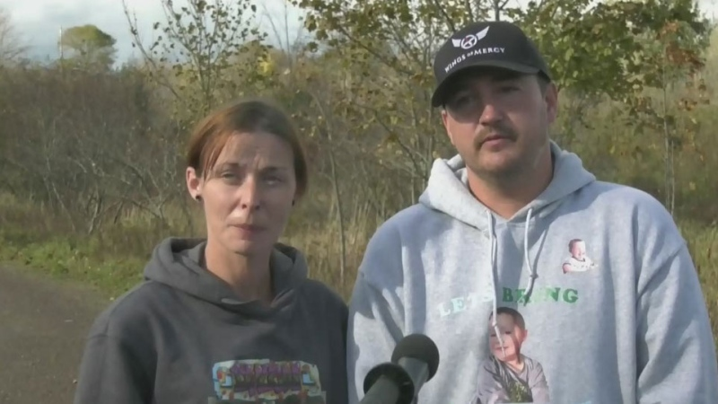 The lawyer representing Jason Ehler and Ashley Brown, the parents of Dylan Ehler, says that hundreds of people have targeted the pair, particularly in online Facebook discussions.
