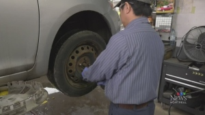 Will COVID-19 impact snow tires in Quebec?