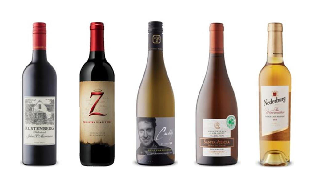 Natalie MacLean's Wines of the Week, Nov. 2, 2020