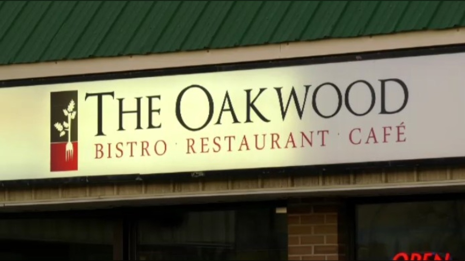Wendy May, owner of The Oakwood on Osborne Street, has written a letter to the province, explaining that restaurants are still trying to recover from the first round of closure.
