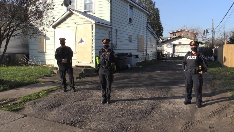 Sault task force targeting derelict homes
