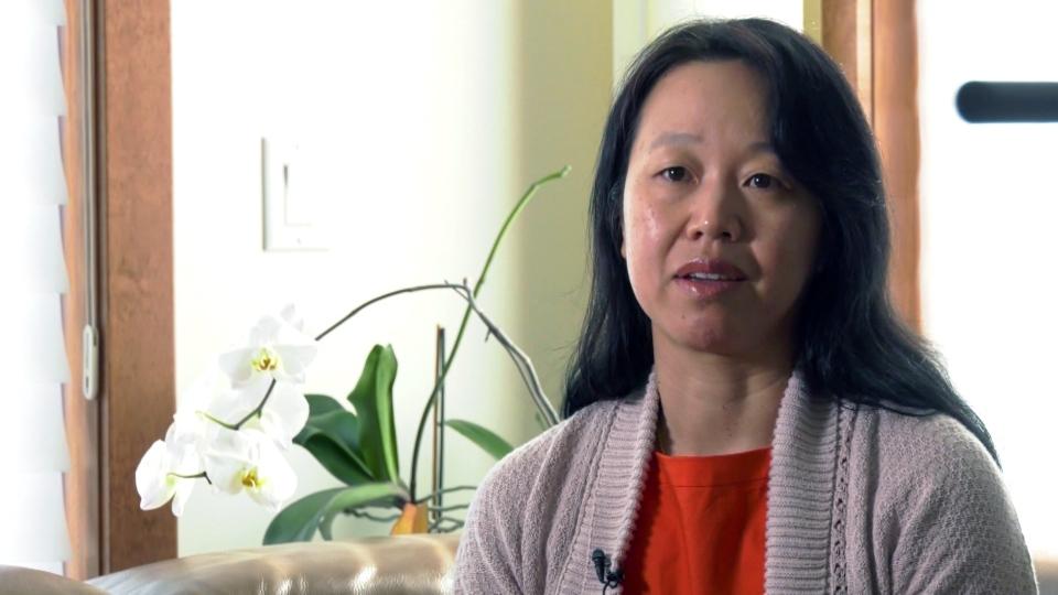 Rosalind Kang