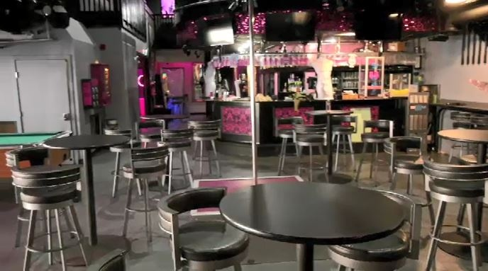 Pink Nightclub Saskatoon