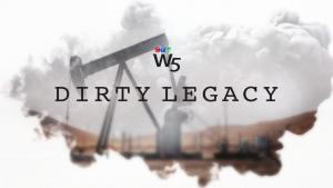 Dirty Legacy