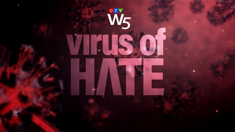 Virus of Hate