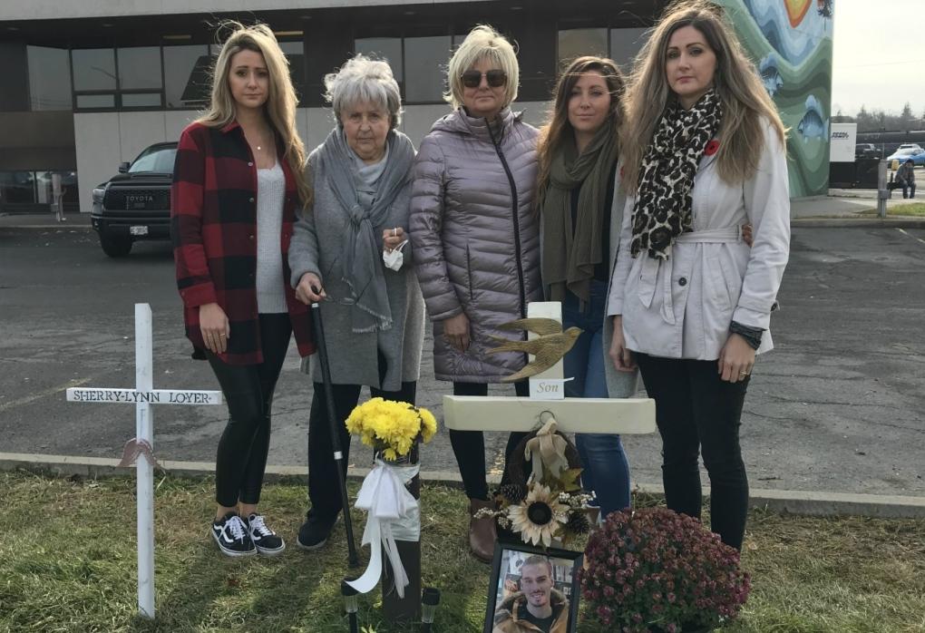 OD memorial
