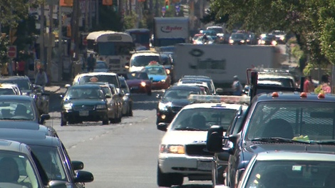 Ontario drivers facing an auto insurance rate hike.