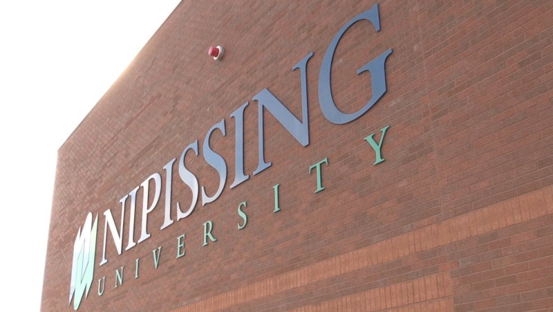 The information collected through Nipissing University's online survey will be summarized by executive search firm Boyden. It will be reviewed and considered by the selection committee as it develops the position description, role profile and interview process. Nov.7/20 (Eric Taschner/CTV News Northern Ontario