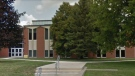 Westminster Secondary in London Ont. (Google)