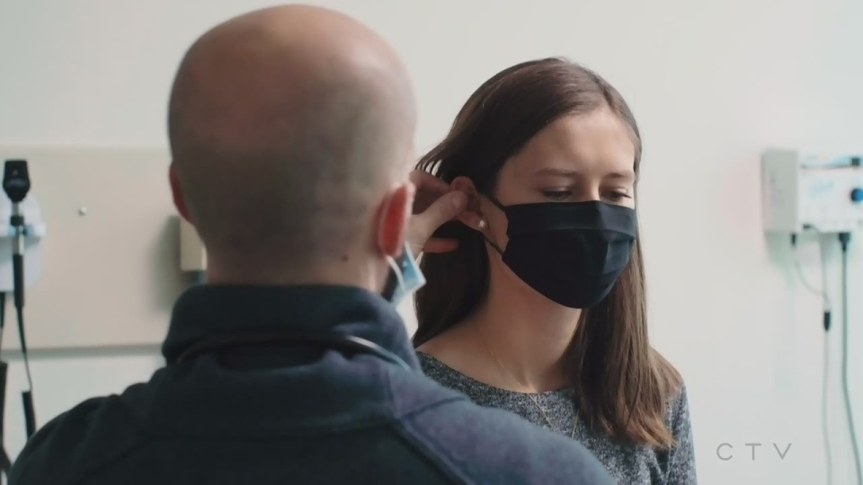 virtual doctors tour