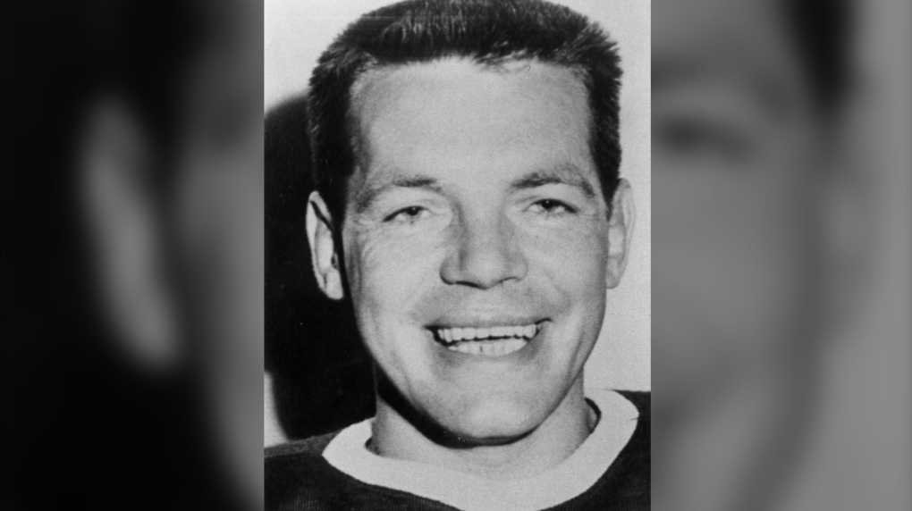 Canadian hockey icon Howie Meeker dies at age 97