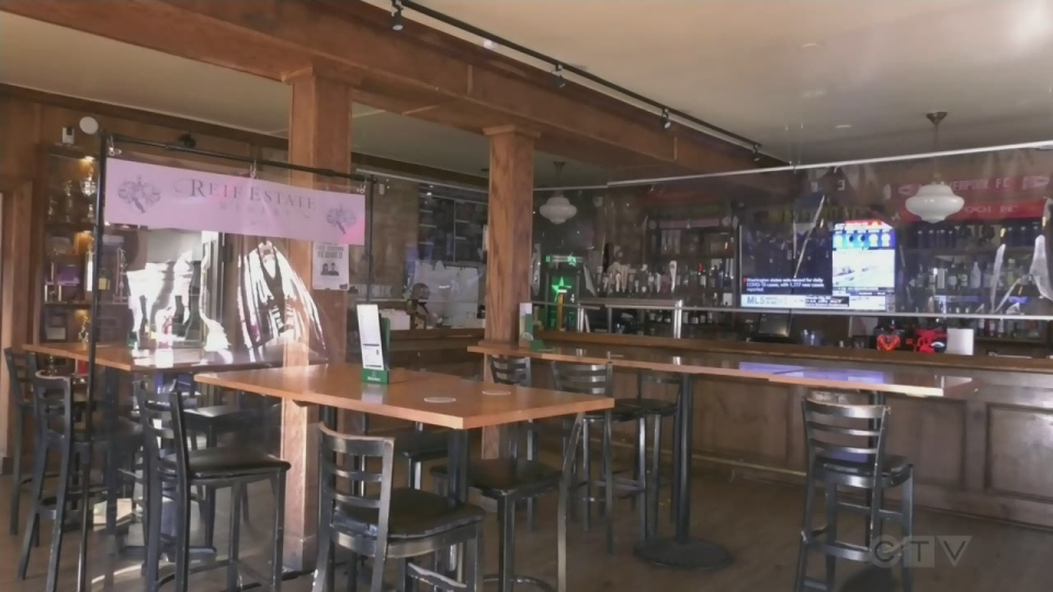 York Region businesses adjust to orange