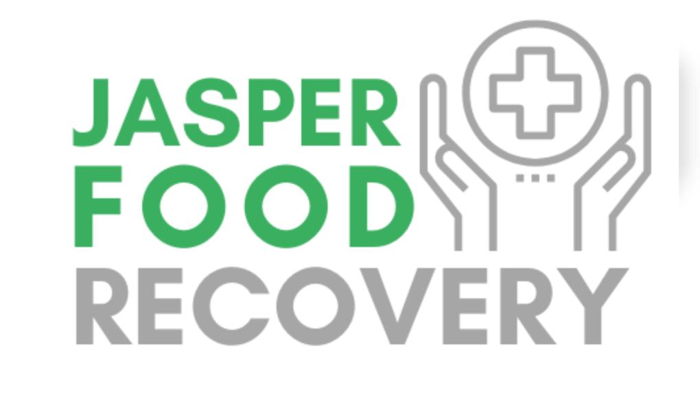 Jasper Food Recovery program