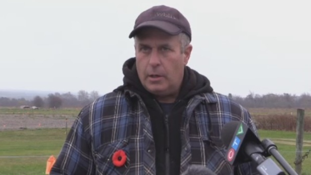 Nova Scotia corn maze owner says employee lied about positive COVID-19 test