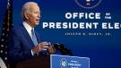 Biden: 'I implore you, wear a mask'