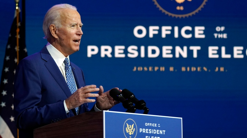 Biden: 'I implore you, wear a mask'