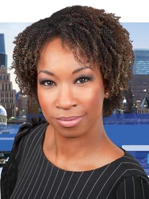 Maya Johnson 2020