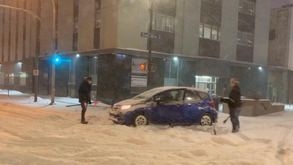 saskatoon snow storm nov. 8