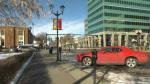 Downtown Red Deer