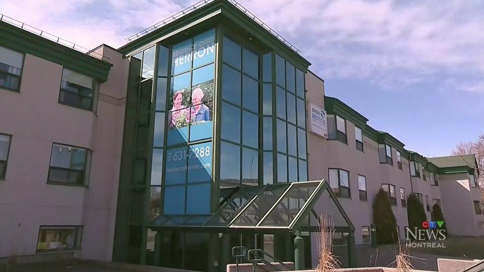 Herron Residence to close