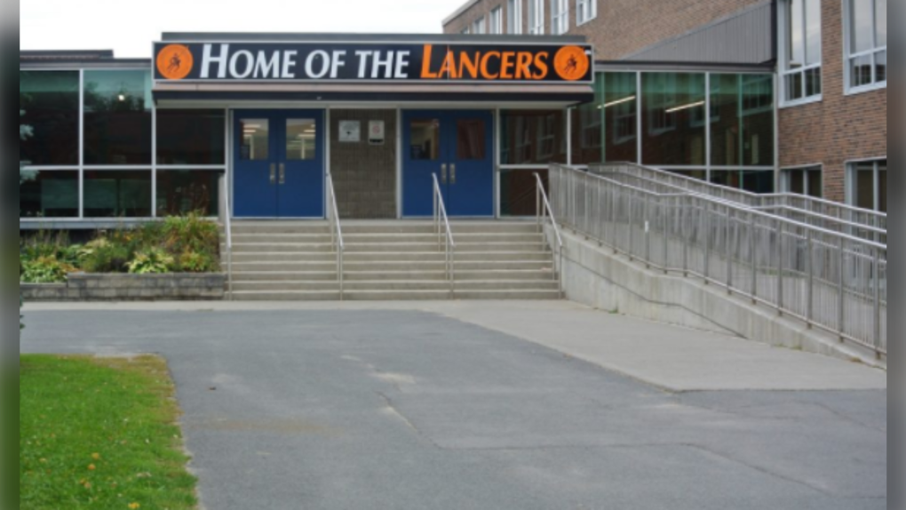 Lasalle Secondary School, Sudbury