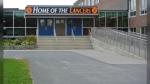 Lasalle Secondary School in Sudbury, Ont. (Rainbow District School Board)