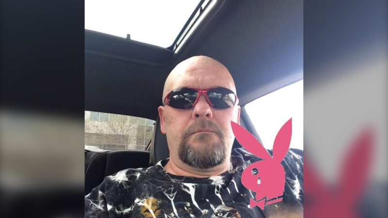 Ross Pickering, 51, is facing a number of charges, including trafficking in a person and advertising the sexual services of another person, ALERT said. Nov. 10, 2020. (Facebook)