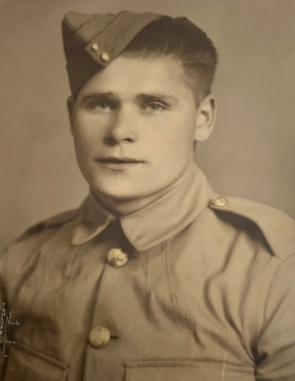 Nick Kazuska