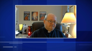Fr. Raymond Lafontaine