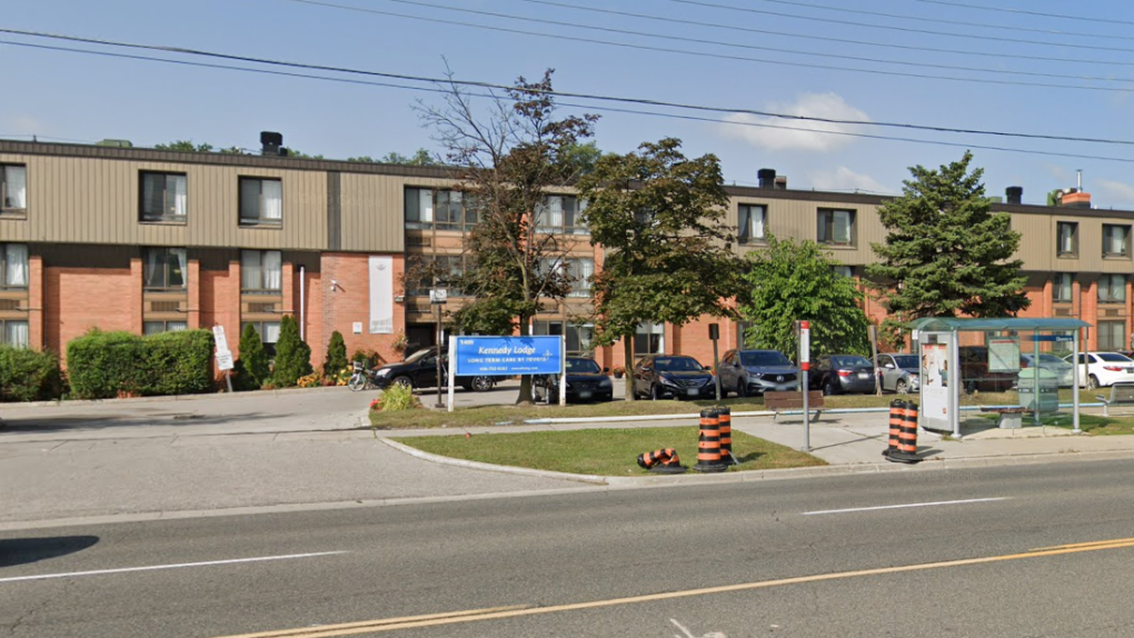 29 residents of Toronto long-term care home dead after COVID-19 outbreak