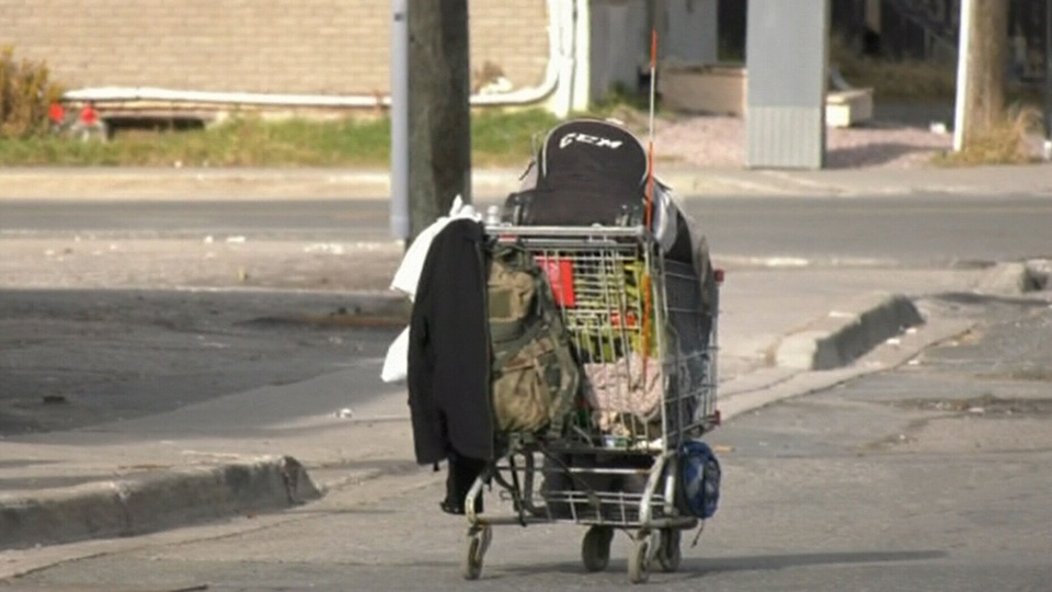 Sudbury protest on Friday aims to support homeless