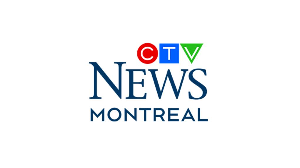 CTV Montreal logo