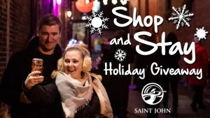 Shop and Stay Holiday Giveaway Header 2