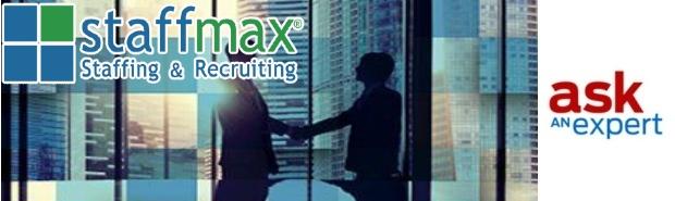 Staffmax Header