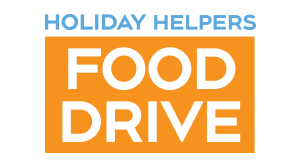2020 Holiday Helpers Food Drive