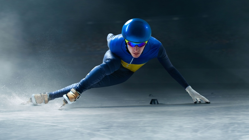 RBC Training Ground is a nation-wide talent identification and athlete-funding program dedicated to finding and funding Canada's future Olympians.