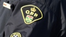 A Manitoulin Island resident has been charged with sexual assault in connection with an incident from 2019. (File)