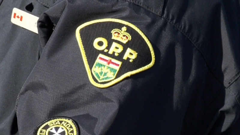 Ontario Provincial Police are investigating after a person was discovered and later pronounced dead at a residence in Burpee & Mills Township Nov. 26. (File)