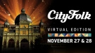 Ottawa's CityFolk is hosting a virtual festival Nov. 27 and 28.
