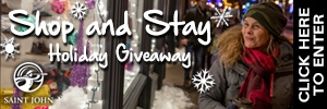 Shop and Stay Holiday Giveaway button