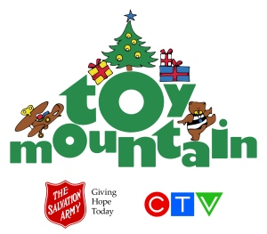 Toy Mountain Toronto 2020