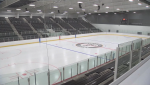 Bookings of the arenas, gyms and studios at the Seven Chiefs Sportsplex on the Tsuut'ina Nation have been cancelled through Nov. 27 in response to the COVID-19 pandemic in Alberta (file)