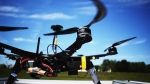 Drones could soon be delivering your packages.