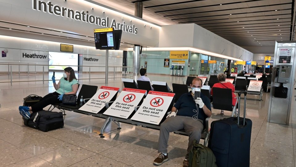 The flexibility airlines and tour operators introduced this year is likely to continue. (Justin Tallis/AFP/Getty Images)