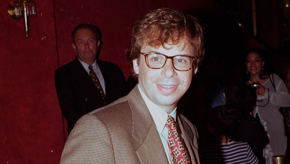 Police Arrest Suspect in Attack on 'Ghostbusters' Star Rick Moranis