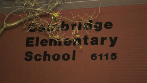 Parents want to see new safety plan before students return to classes after school outbreak