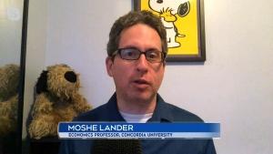 Moshe Lander